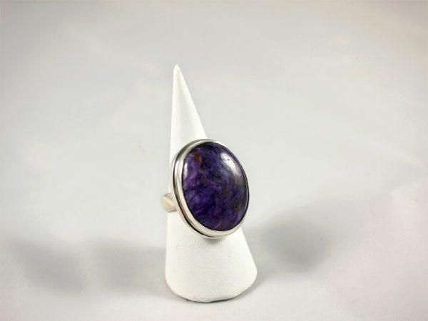 Charoit Ring und Silber bei Singer