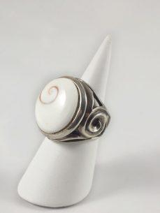 Shiva Auge Ring Singer Wien