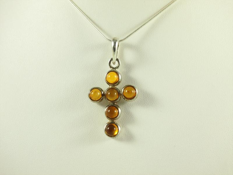 Bernstein Anhänger Silber Naturbernstein amber shop