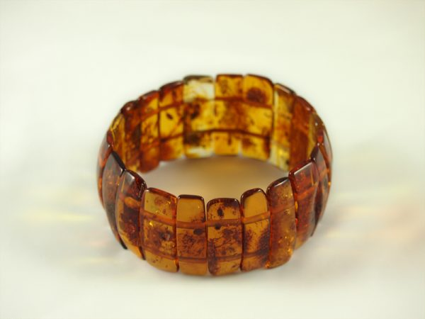 Bernstein Armband, 24,1 gramm, lebendiges material, gute qualität