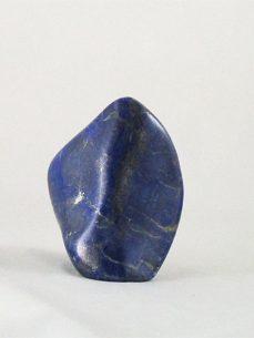 Lapis Lazuli, Freeform, dunkelblau, kaufen, Wien, Singer Edelsteine