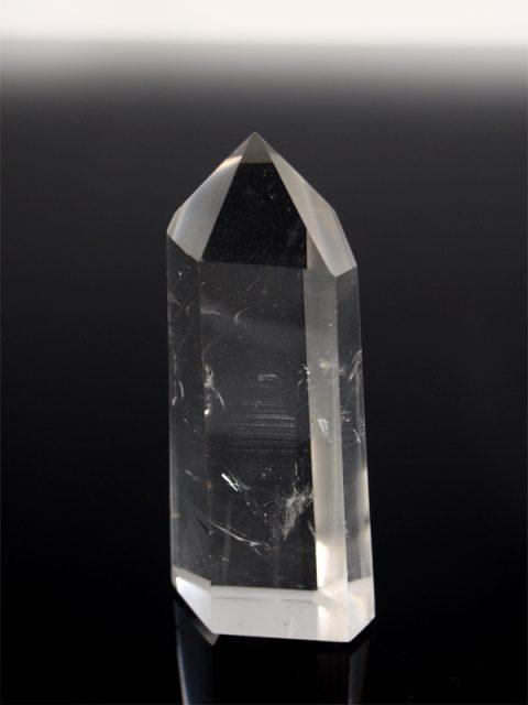 Bergkristallspitze Singer Edelsteine