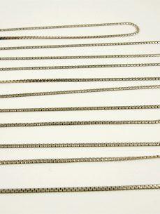 Silber Kette 925 Venezianer 4,9g