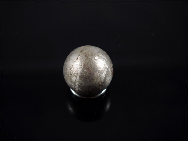 Gibeon Meteorit Namibia Eisenmeteorit Kugel