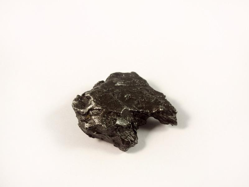 Meteorit Sikhote Alin russischer Ausserirdischer