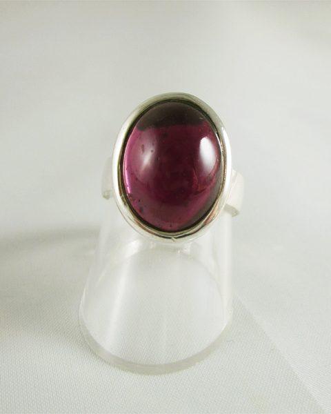Rhodolith, Granat, Ring, Silber, kaufen, Wien, online