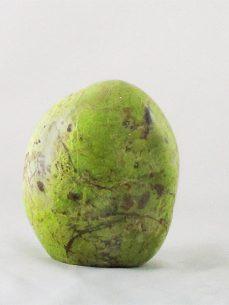 grüner Opalit, Madagaskar, Free Form, Kaufen, Wien, Singer